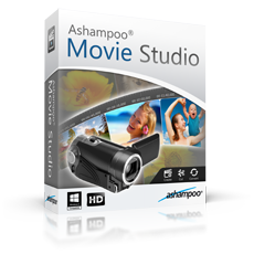 Обзор видео редактора Ashampoo Movie Studio 2013